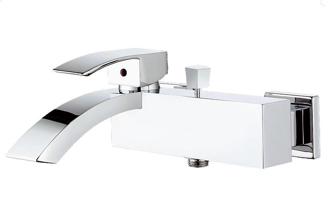 Mixer bath or shower nava without accessory for Bathroom accessories png
