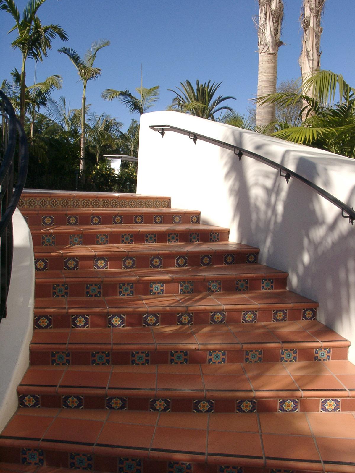 Step montserrat royo - Ceramica para exteriores ...