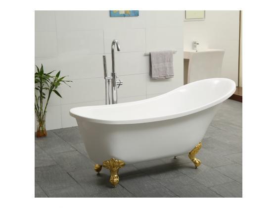 Classic RETRO bathtub ICS LB 1784 G