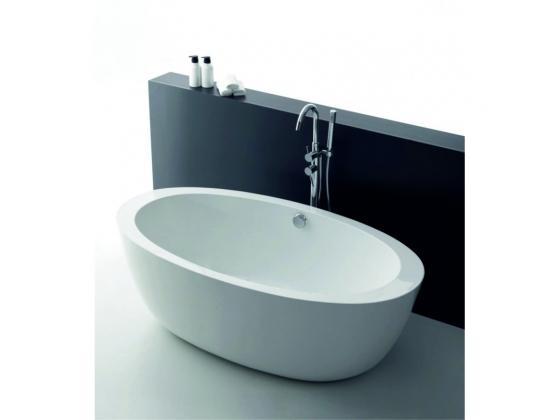Свободностояща вана с крачета 170х90х60 ICS LB 1790 W