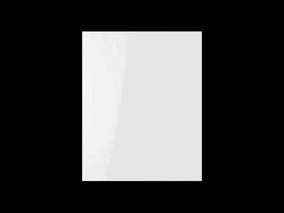 Бял Фаянс 20х25 Гланц