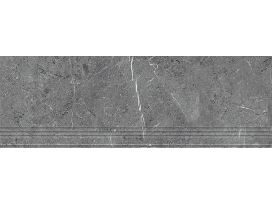 Стъпало Essence Grey Satin Mat 30/120 Чело 17/120