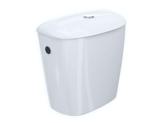 Стенно казанче Classica за тоалетна чиния с механизъм бахама беж