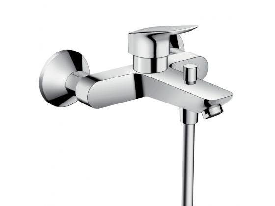 Смесител за вана/душ Logis Hansgrohe