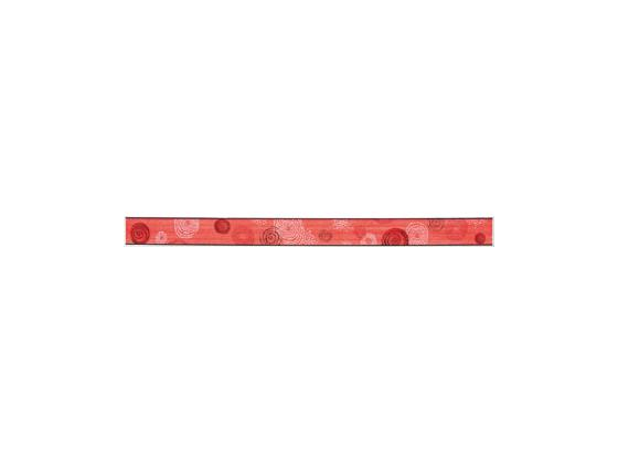 List.Stripes Rojo