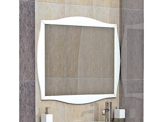 Retro Bathroom Mirror Ravenna 90 PVC - Т