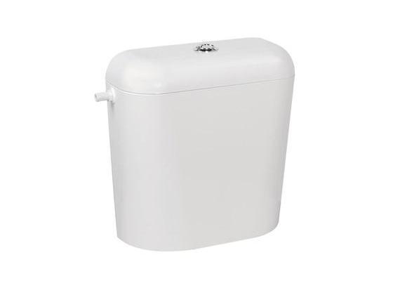 Стенно тоалетно казанче SevaDuo