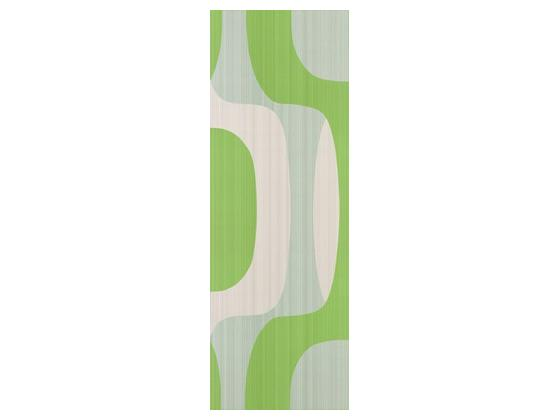 Decor Wall Paper Green
