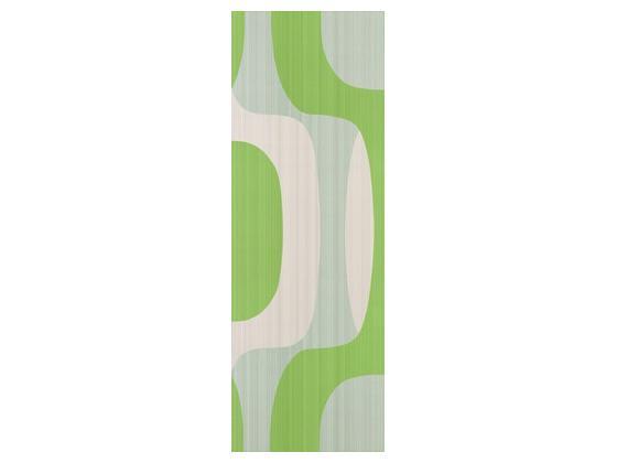 Decor Wall Paper Green