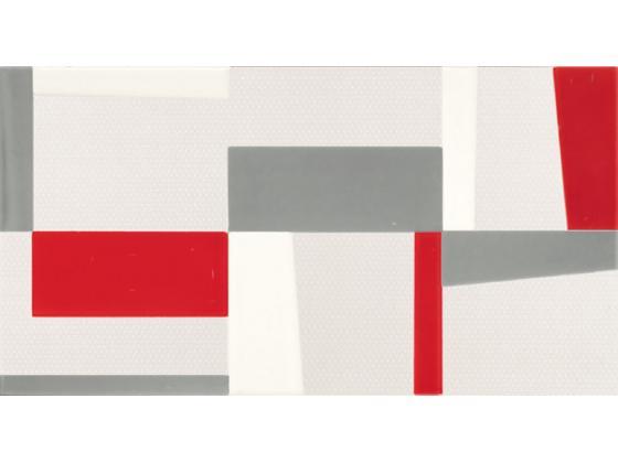 Decor Cube Blanco