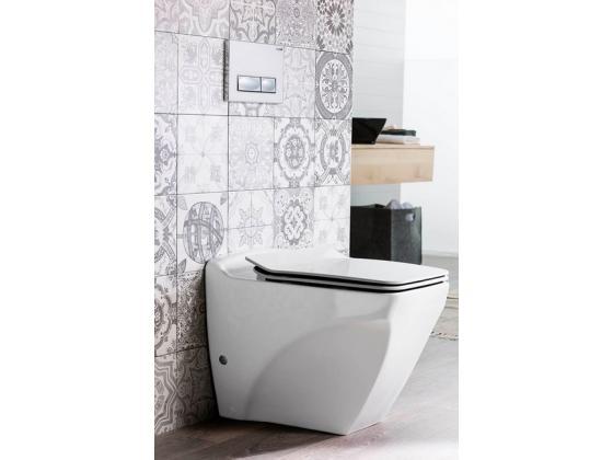 Стояща тоалетна чиния BULL BL350/KC3611