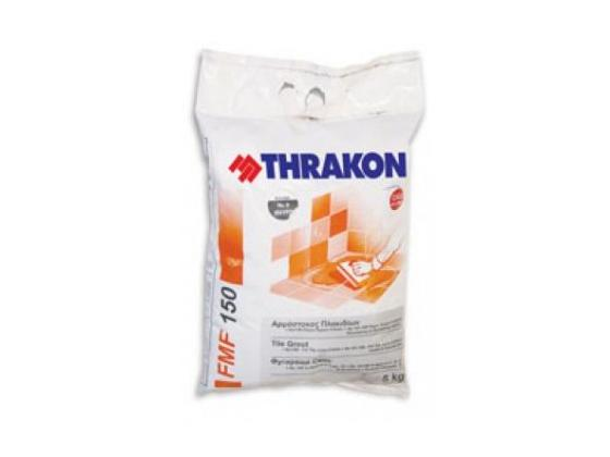 Фугин Thrakon FMF150 1 Бял 1кг.