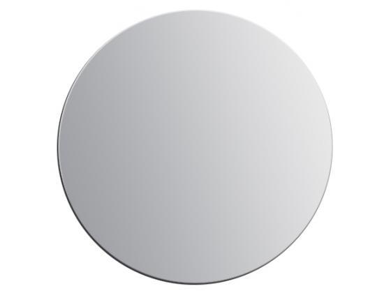 Кръгло Огледало за Баня с Кант Ф50