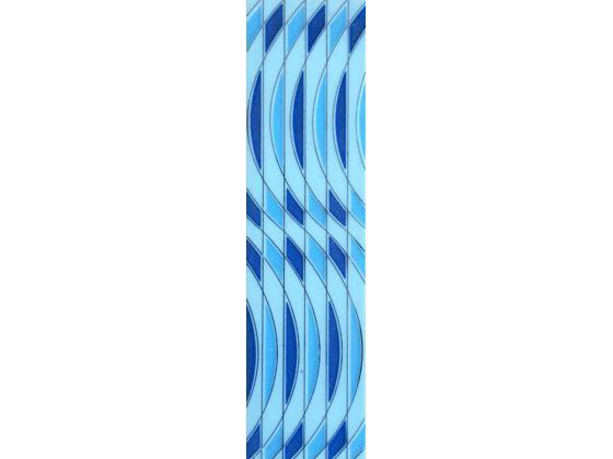List.Matris Blue