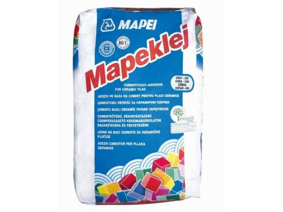 Лепило Mapei Мапеклей 25 кг