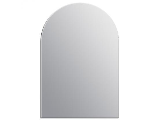 Овално огледало с Кант 50х65
