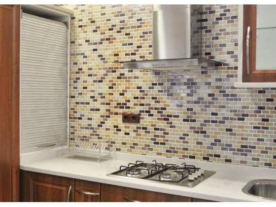 Millenium Cam Mosaics