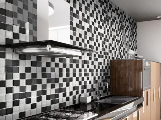 Tenlight Crystal Cam Mosaics (48x48x4mm)