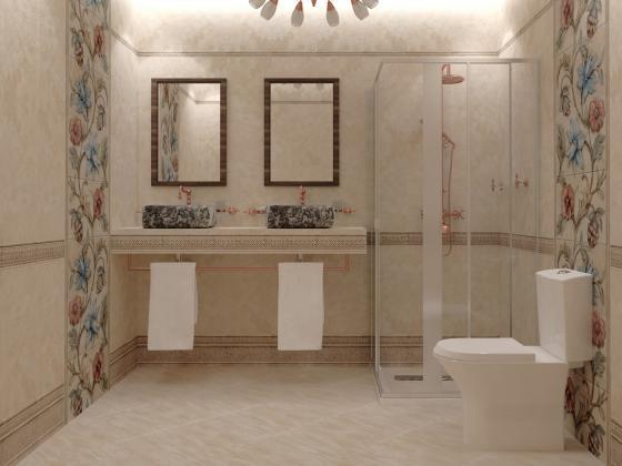 Плочки за баня Civis