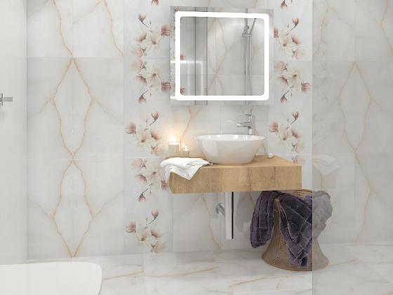 Bathroom tiles Sardonix