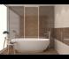 Плочки за баня Tessino 84010