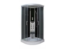 Hydromassage Shower Cabin 100х100 CL100