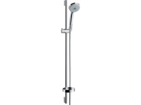 Shower set Croma 100 Multi with shower bar 90 cm Hansgrohe