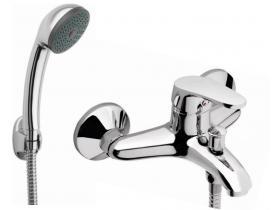 Смесител за вана/душ Primo с аксесоари