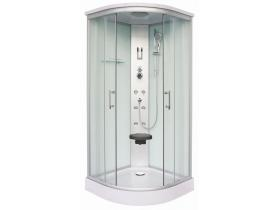 Hydromassage shower cabin 90х90 Scala CL106