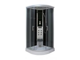 Steam shower cabin 90х90 Relax CS99