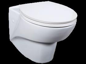 Стенна тоалетна чиния Jaws JW320/KC4090