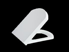 Капак за тoалетна чиния Wing забавено падане KC3171