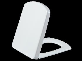 Капак за тoалетна чиния Sorti забавено падане KC3181