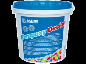 Фугин Mapei Kerapoxy Design 799 бял - 3кг.