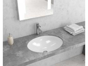 Мивка за баня за вграждане под плот LT 6005
