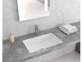 Мивка за баня за вграждане под плот LT 6008
