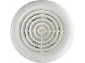 Вентилатор MM Ø100 с клапа
