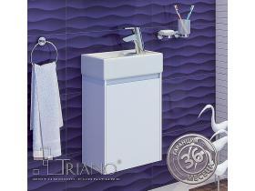 Шкаф за Баня с Мивка Лара 40 PVC - Т