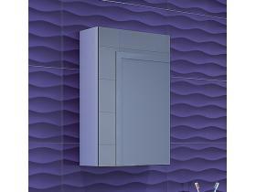 Шкаф за Баня с Огледало ЛАРА 40 PVC - Т
