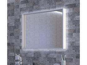 Огледало за Баня с Осветление Бостън 90 - Т