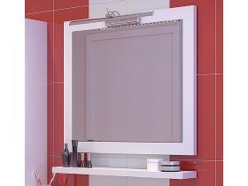 Огледало с LED осветление Ню Лайн 80 PVC - Т