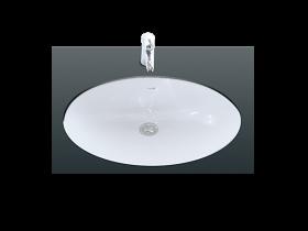 Мивка за баня за вграждане TP205- 52 см