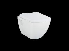 Стенна тоалетна чиния TP326/KC3181