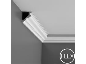 Декоративен корниз Luxxus Flex C200