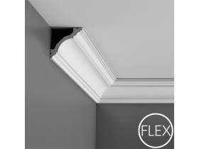 Декоративен корниз Luxxus C213F