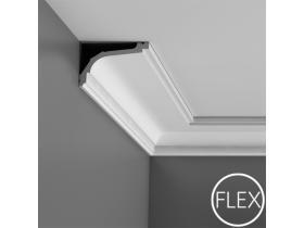Декоративен корниз Luxxus Flex C220F