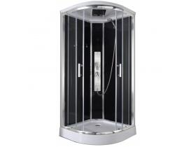 Hydromassage shower cabin Trend 90x90x210