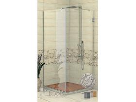 Отваряем Параван за баня Аликанте - Р 90х194