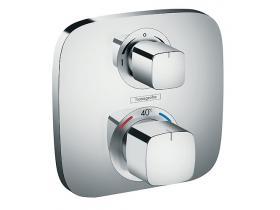 Термостатичен смесител за вана/душ Metris Hansgrohe
