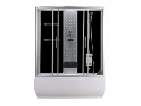 Хидромасажна душ кабина с вана 85x170x215 TR170